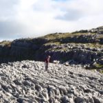 Fell End Clouds limestone pavement